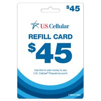 U.S. Cellular $45 (Email Delivery)