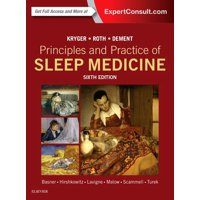 Principles and Practice of Sleep Medicine (Hardcover)