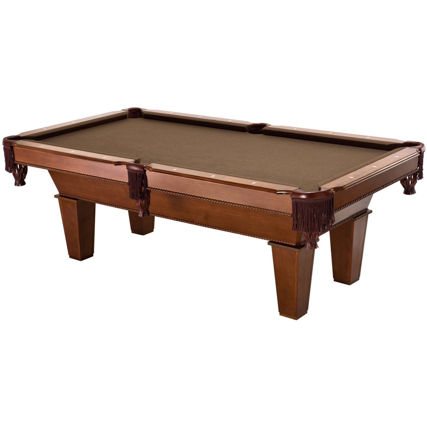 Fat Cat Frisco Pool Table Walmartcom - Pool table assembly service near me