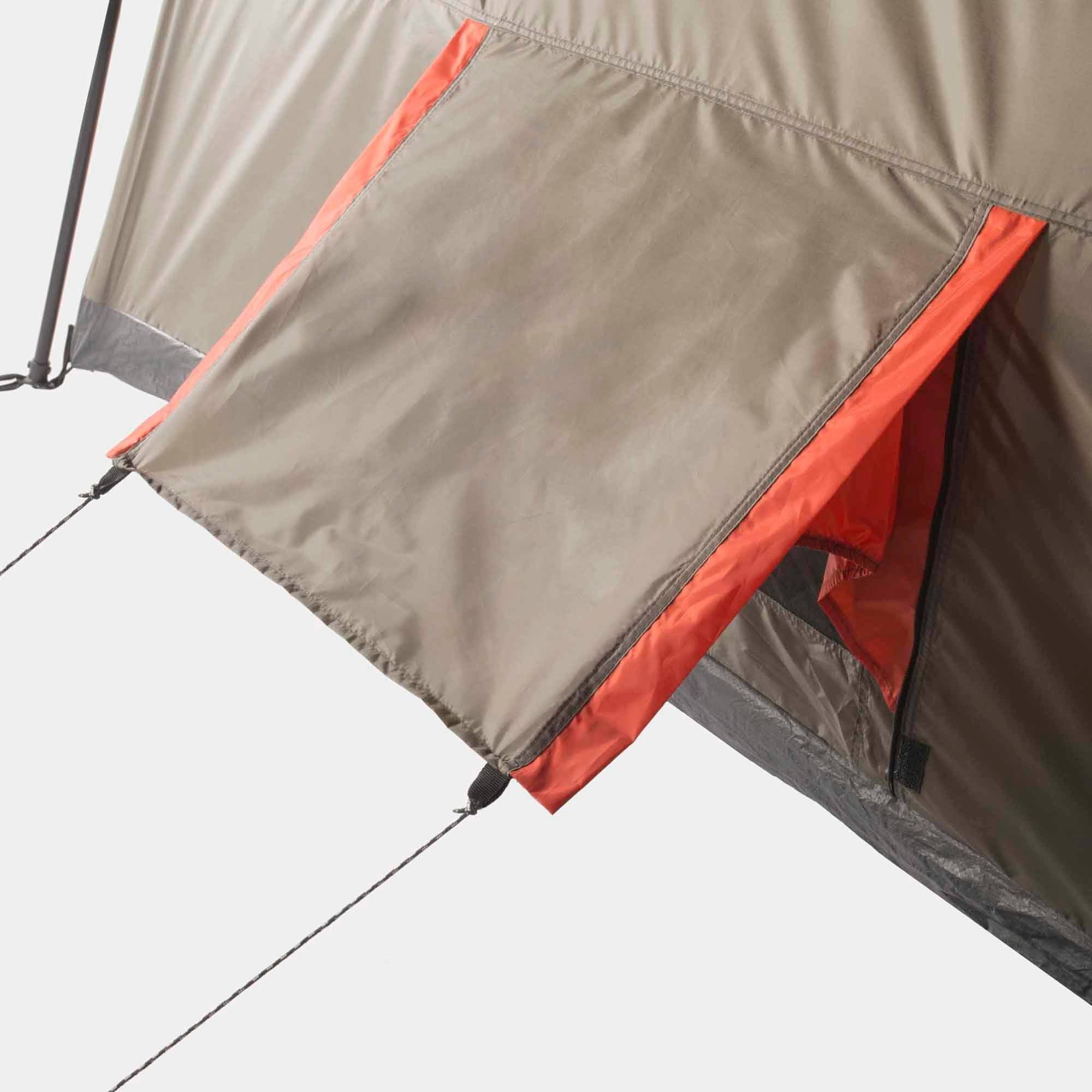 : tent with ac flap - memphite.com