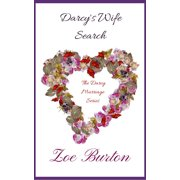 Darcy's Wife Search - eBook
