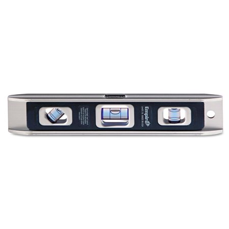 Empire 10 in. Magnetic Torpedo Level
