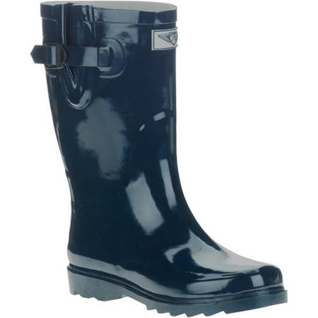 Forever Young Women's Short Shaft Rain (Large Shaft Boots)