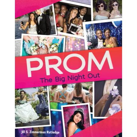 Prom : The Big Night Out - Theme For Prom Night