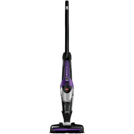 BISSELL Bolt PET Extended Reach Cordless Stick and Hand Vacuum, 1313V (Cordless Broom Vacuum)