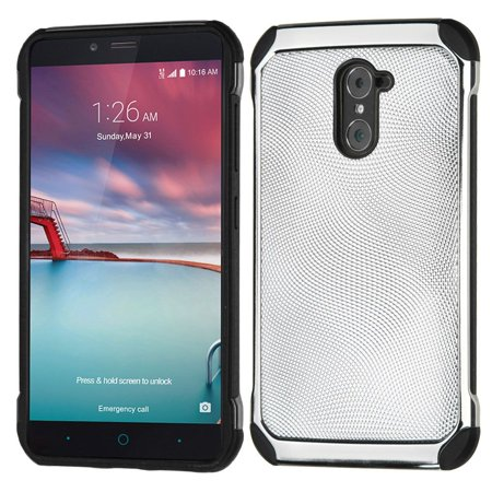 official photos c0f85 5d578 ZTE Grand X Max 2 Phone Case, ZTE Grand X Max 2 Case, by Insten Leather  Hybrid TPU Case For ZTE Grand X Max 2/Imperial Max /Kirk/Max Duo 4G case  cover ...