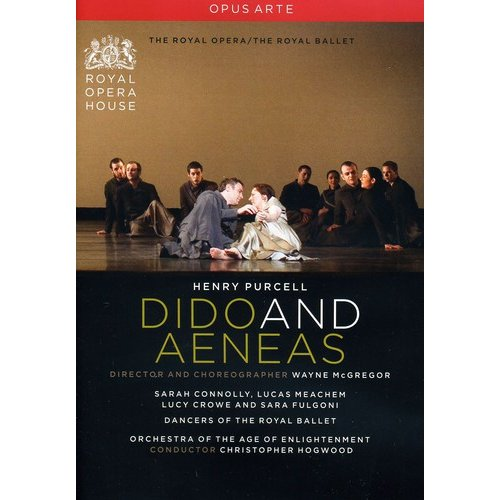 Dido And Aeneas (Widescreen)