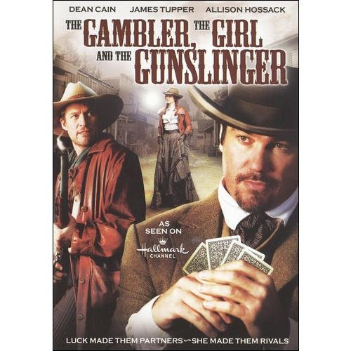 Gambler, The Girl And The Gunslinger (Widescreen)
