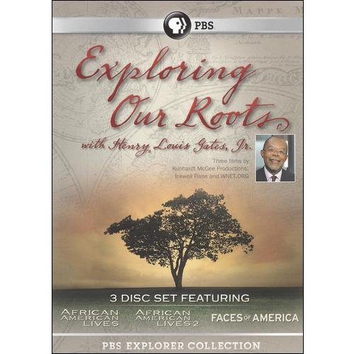 PBS Explorer Collection: Exploring Our Roots With Henry Louis Gates, Jr.