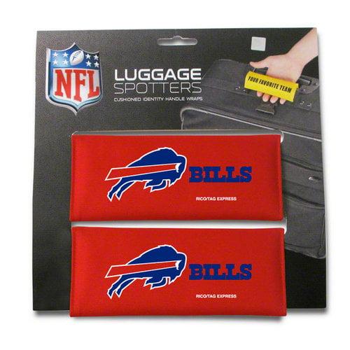NFL - Buffalo Bills Luggage Spotter 2-Pack