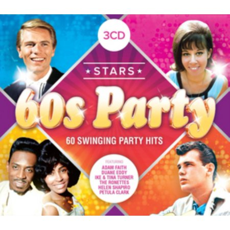 60s Party](60 S Party)