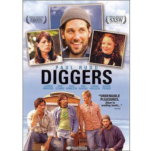 Diggers (Widescreen)