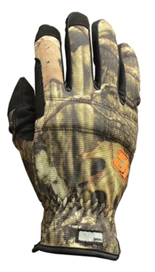 Big Time Products 8668-23 Utility Gloves, Mossy Oak Camo, XL by BIG TIME PRODUCTS LLC