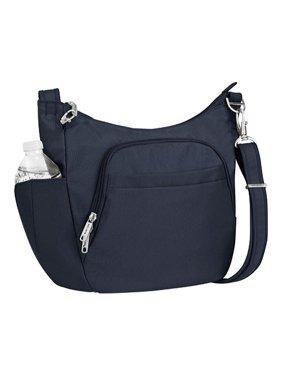 447d76052077 Product Image Women s Anti-Theft Classic Cross-Body Bucket Bag 14 x 10 ...
