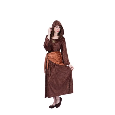 Womens Deluxe Renaissance Lady - Plus Size Renaissance Costume