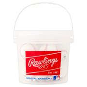 Rawlings Recreational Baseballs Ages 8 & Under by Rawlings Sporting Goods Company, Inc.