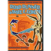 Looney Tunes Super Stars: Road Runner & Wile E Coyote (DVD)