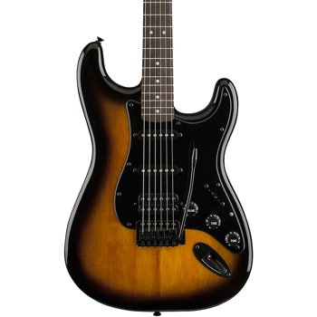 Squier Bullet Stratocaster HSS with Tremolo Limited Edition Electric Guitar