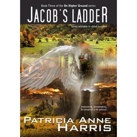 Jacob's Ladder - eBook - Halloween Jacob's Ladder