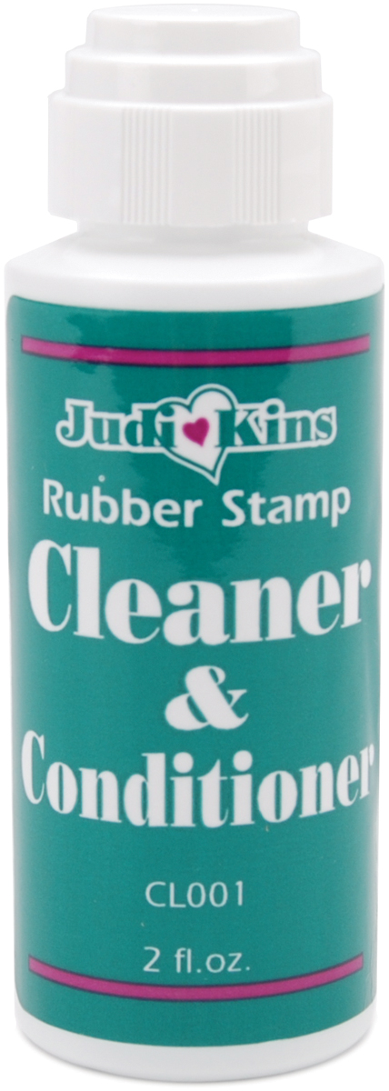 18-Ounce Judikins Stamp Cleaner Refill