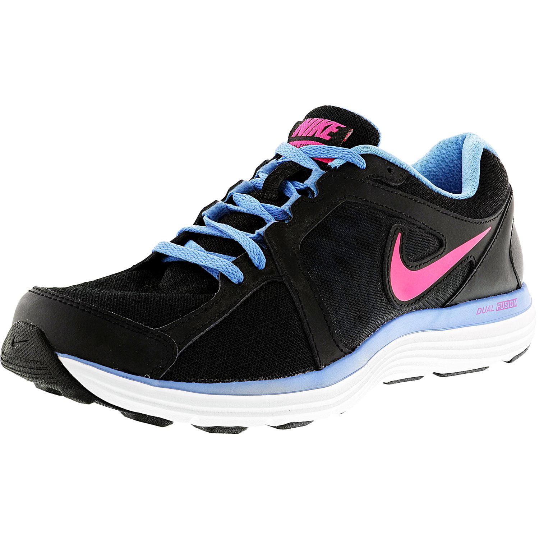 Nike Women's 657498 003 Ankle-High Fabric Running Shoe - 10M