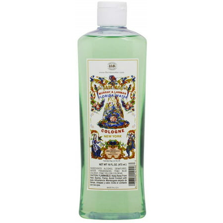 - Florida Water Cologne 16 oz