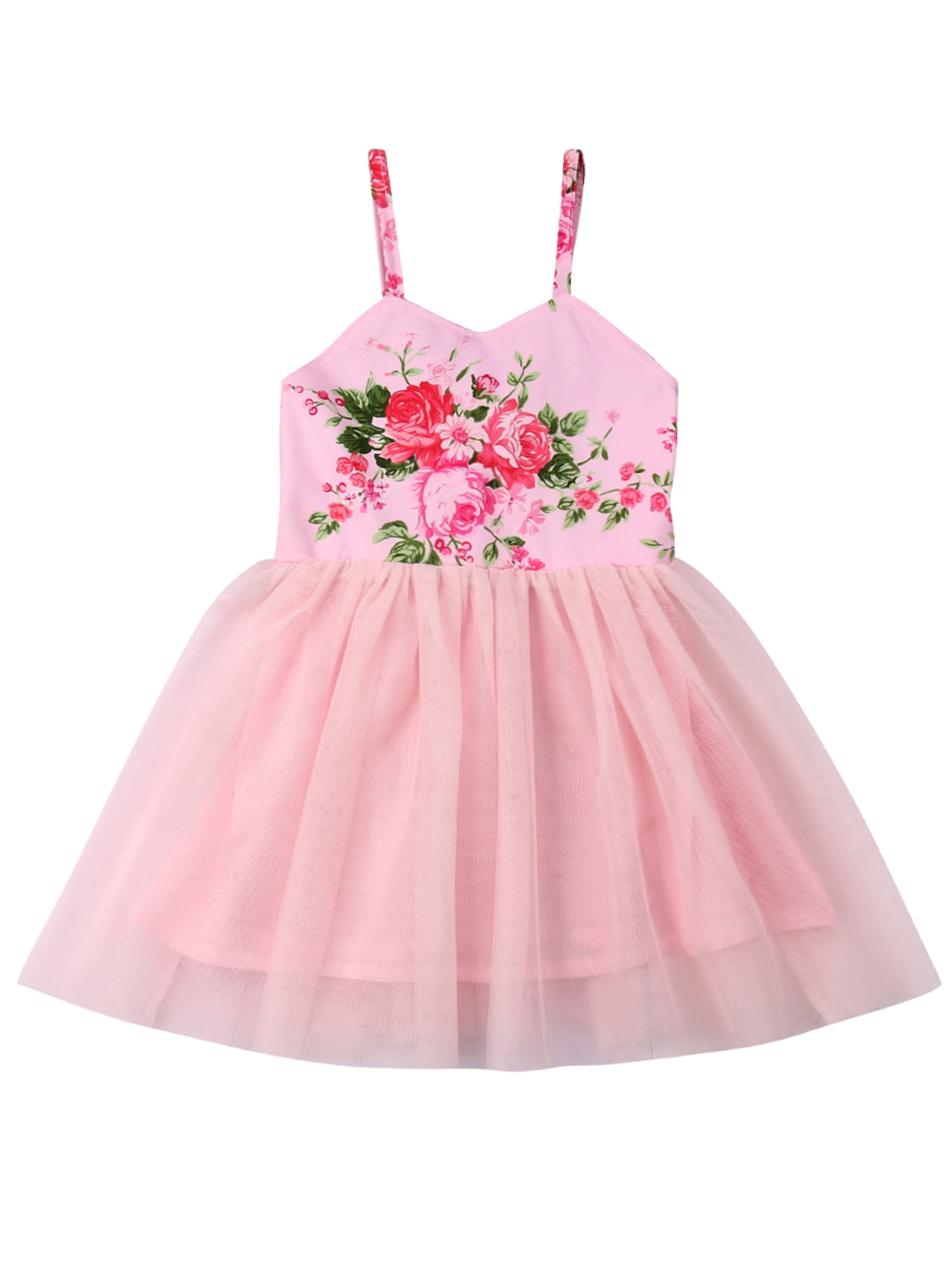 Cute Warmers JBEELATE Easter Day Newborn Baby Girls Rabbit Dress Sleeveless Clothes Mini Tutu Dress