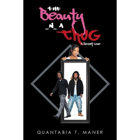 The Beauty_N_ a Thug - eBook