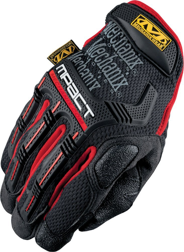 Mechanix Wear M-Pact Covert Work   Duty Gloves MPT- All Sizes by Mechanix Wear