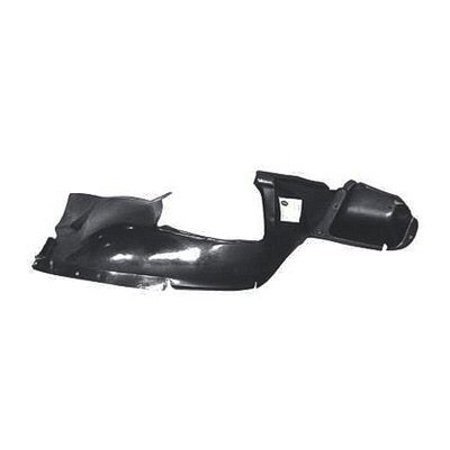 CPP Replacement Fender Liner GM1249107 for Saturn SL, SL1, SL2, SW1, - Saturn Sl1 Fender