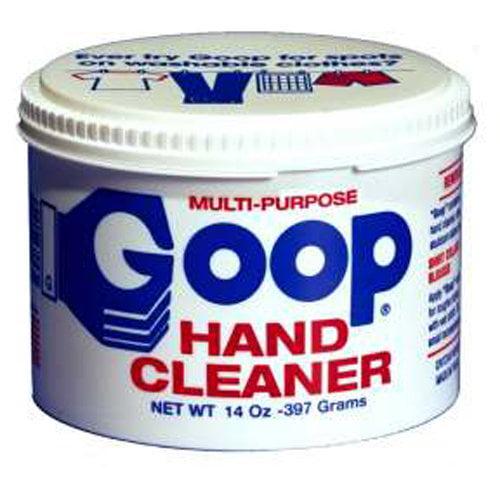 Goop Multi-Purpose Hand Cleaner