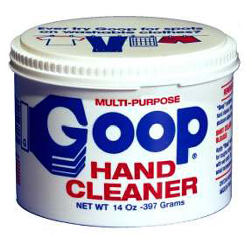 Goop Multi-Purpose Hand Cleaner