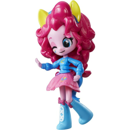 My Little Pony Equestria Girls Minis School Pep Rally, Pinkie Pie - Pep Rally Ideas For High School