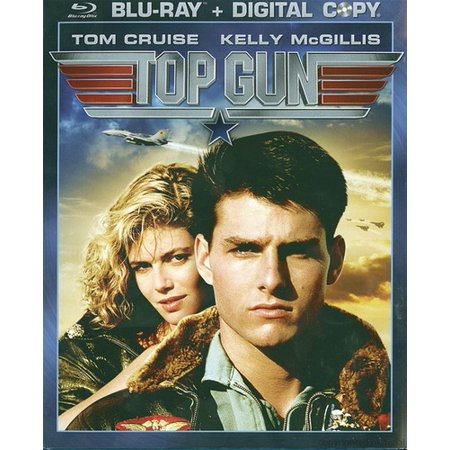 - Top Gun (Blu-ray)