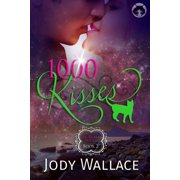 1000 Kisses - eBook