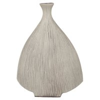 Surya Natural Ceramic Table Vase
