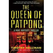 The Queen of Patpong - eBook