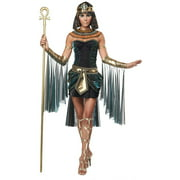Egyptian Goddess Women's Adult Halloween Costume