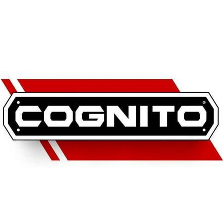 cognito motorsports cogbox100408 4 in. non torsion bar drop bracket component box