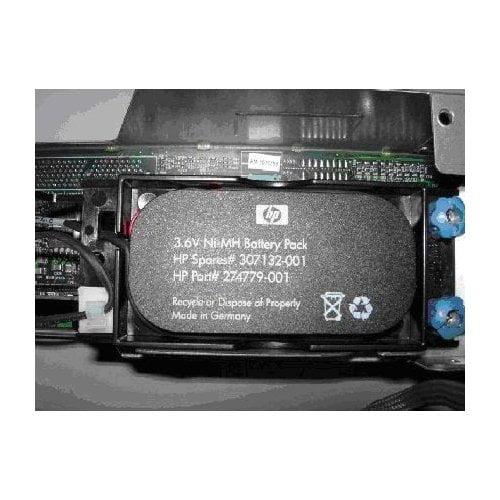 HP 349799-001 HP 3.6V BATTERY PACK W/HOLDER