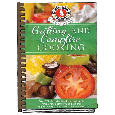 Grilling and Campfire Cooking (Grilling And Campfire Cooking)
