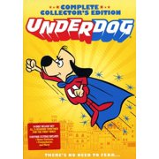 Underdog: Complete Collector's Edition (DVD)