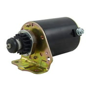 Lumix GC Electric Starter Motor For Troy Bilt Pony 17.5HP Tractor Mowers
