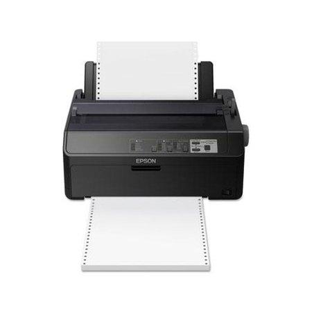 FX-890II 9-Pin Dot Matrix Printer (Fx 2190n Dot Matrix Printer)