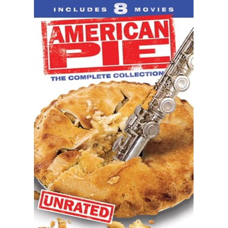 American Pie: The Complete Collection (DVD) - The Purge For Sale