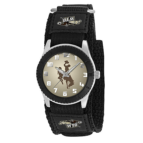 Wyoming Youth Rookie Watch (Black)