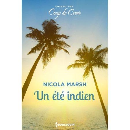 Un été indien - eBook (Verwendet-sonnenbrille Indien)