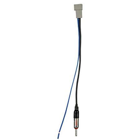 Metra Electronics 40-HD10 Factory Antenna Cable to Aftermarket Radio Receivers for Select Honda/Acura