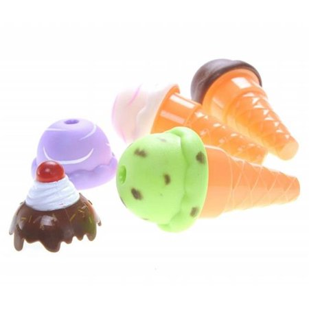 AZ Trading & Import PS304 Ice Cream Parlor Playset Toy - Ice Trading