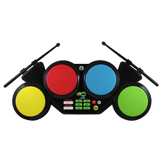 Do-Re-Me! Electronic Drum Set by HamiltonBuhl